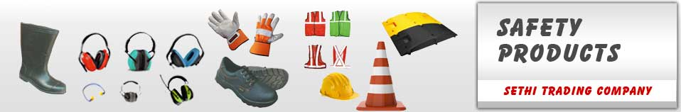 sethi trading company- top manufacturer of safety products in india,top supplier of safety products in india