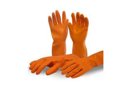 High Quality Industrial Safety Gloves-Sethi Trading Company