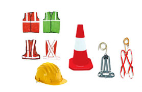 High Quality Road Safety Items-Sethi Trading Company